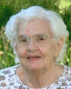 Grandma Lamb